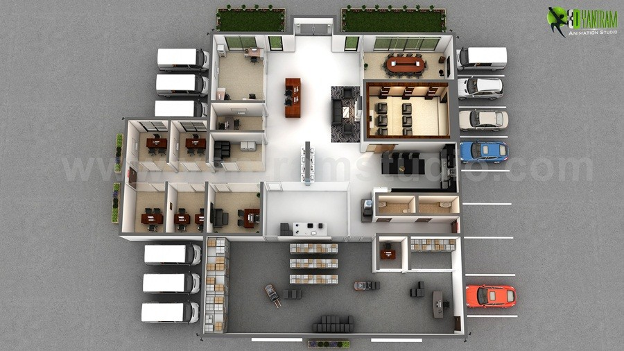 the office floor plan. The Great Ideas For Office Floor Plan Design Companies - USA
