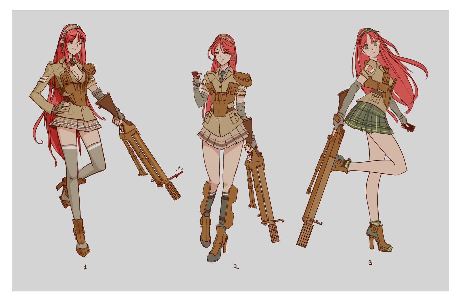 SPG Concepts