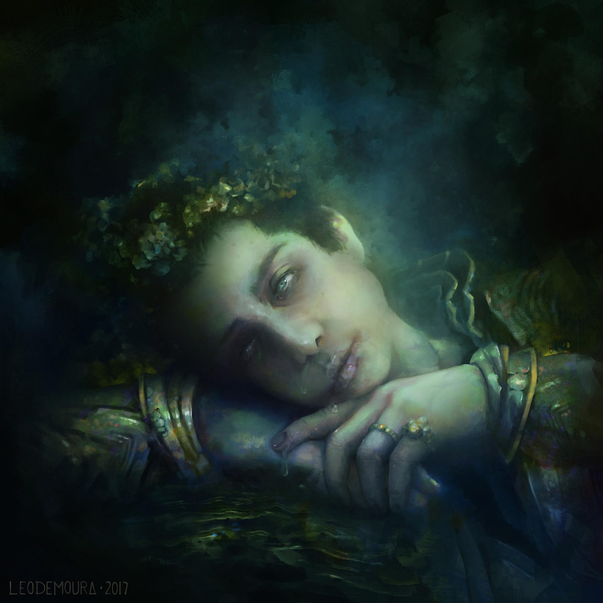 Leonardo de moura caput medium