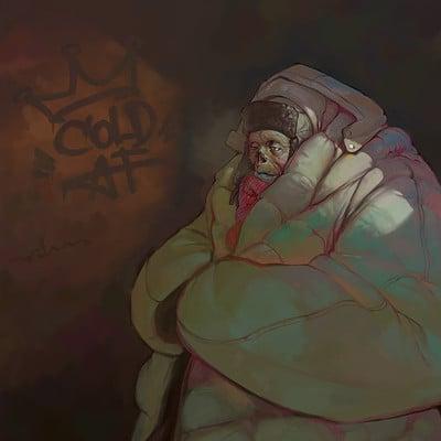 Sabbas apterus coldaf