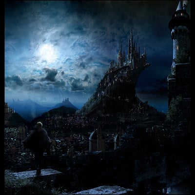 Scott richard moonlight fantasy by scott richard updated v5 s