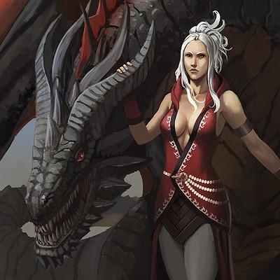 Francisco garcia pk mother of dragons