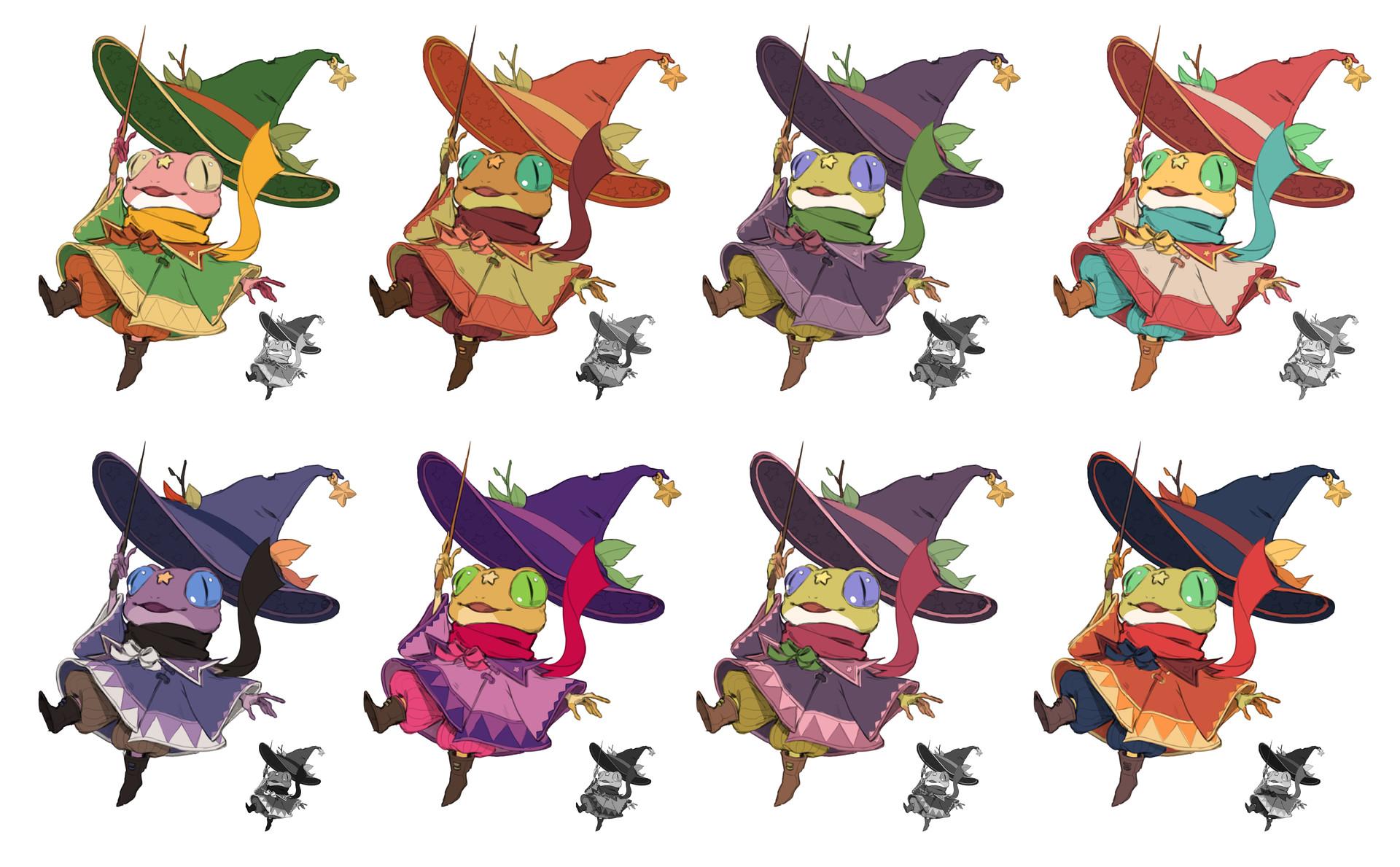 Dani kruse wibbitcolors