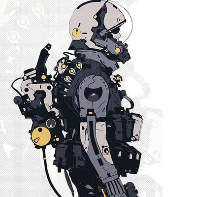 Gregory vlasenko 1 g space 2
