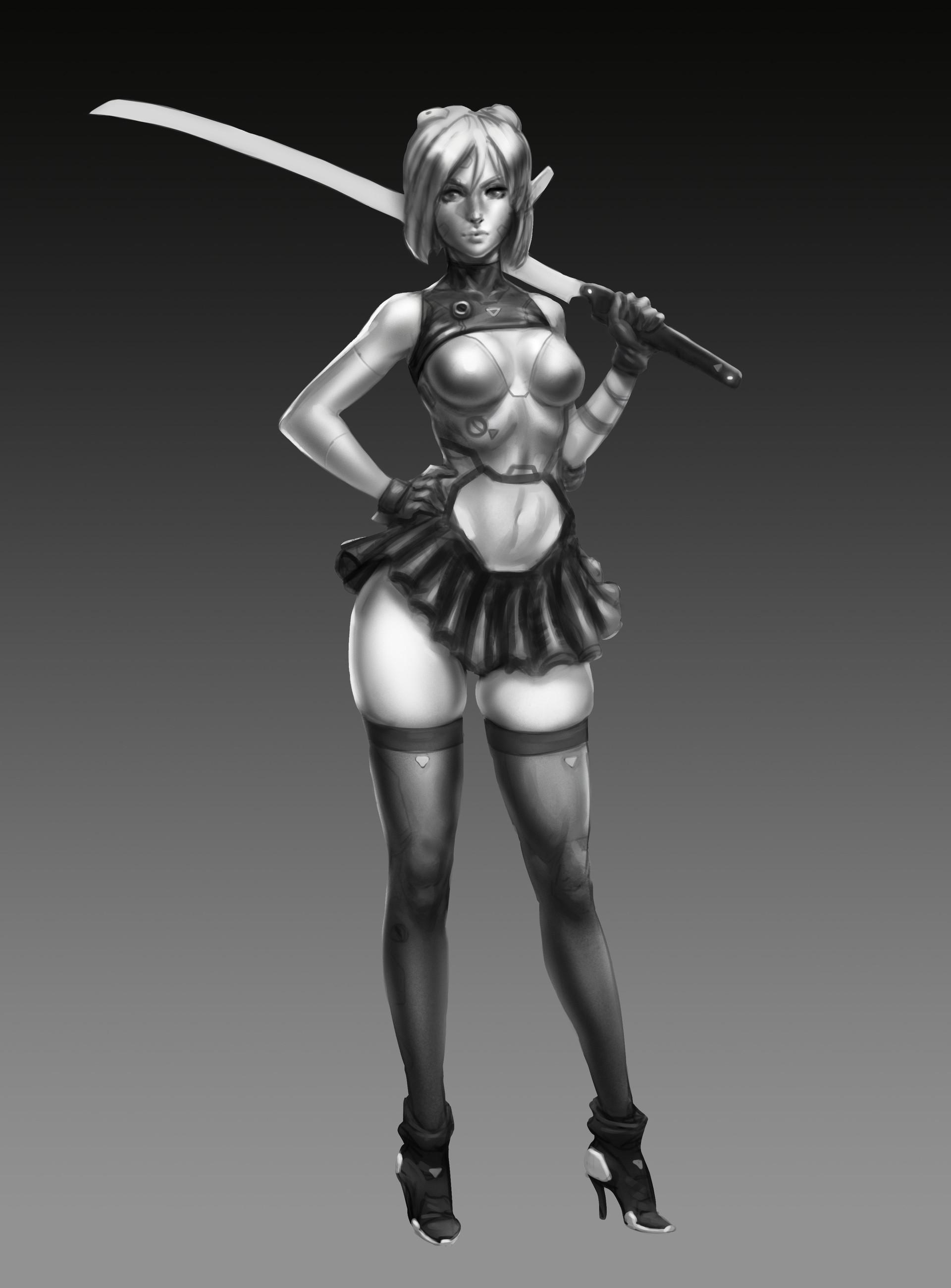 Salvador trakal sketch112d