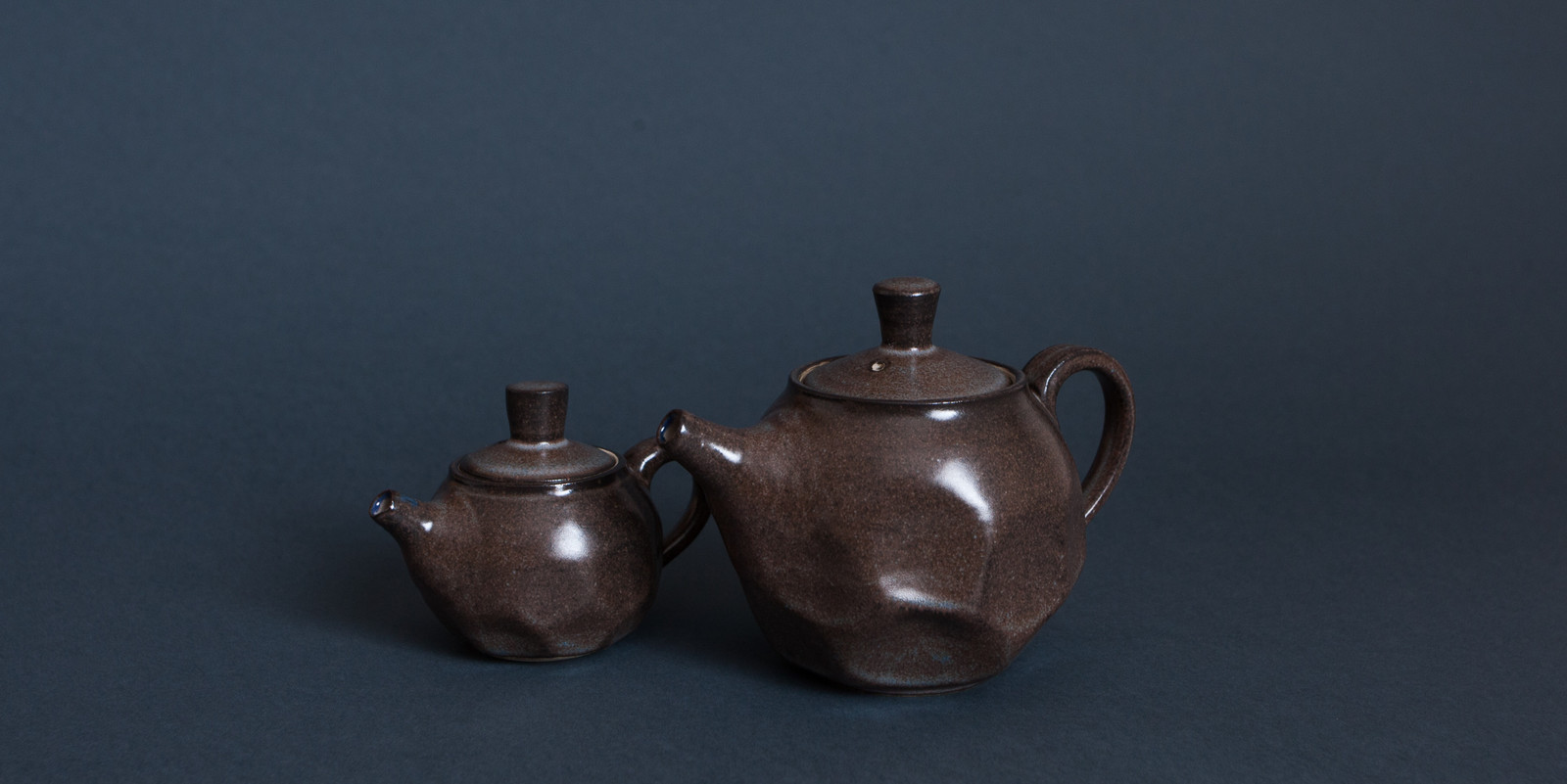 Deformed Teapots