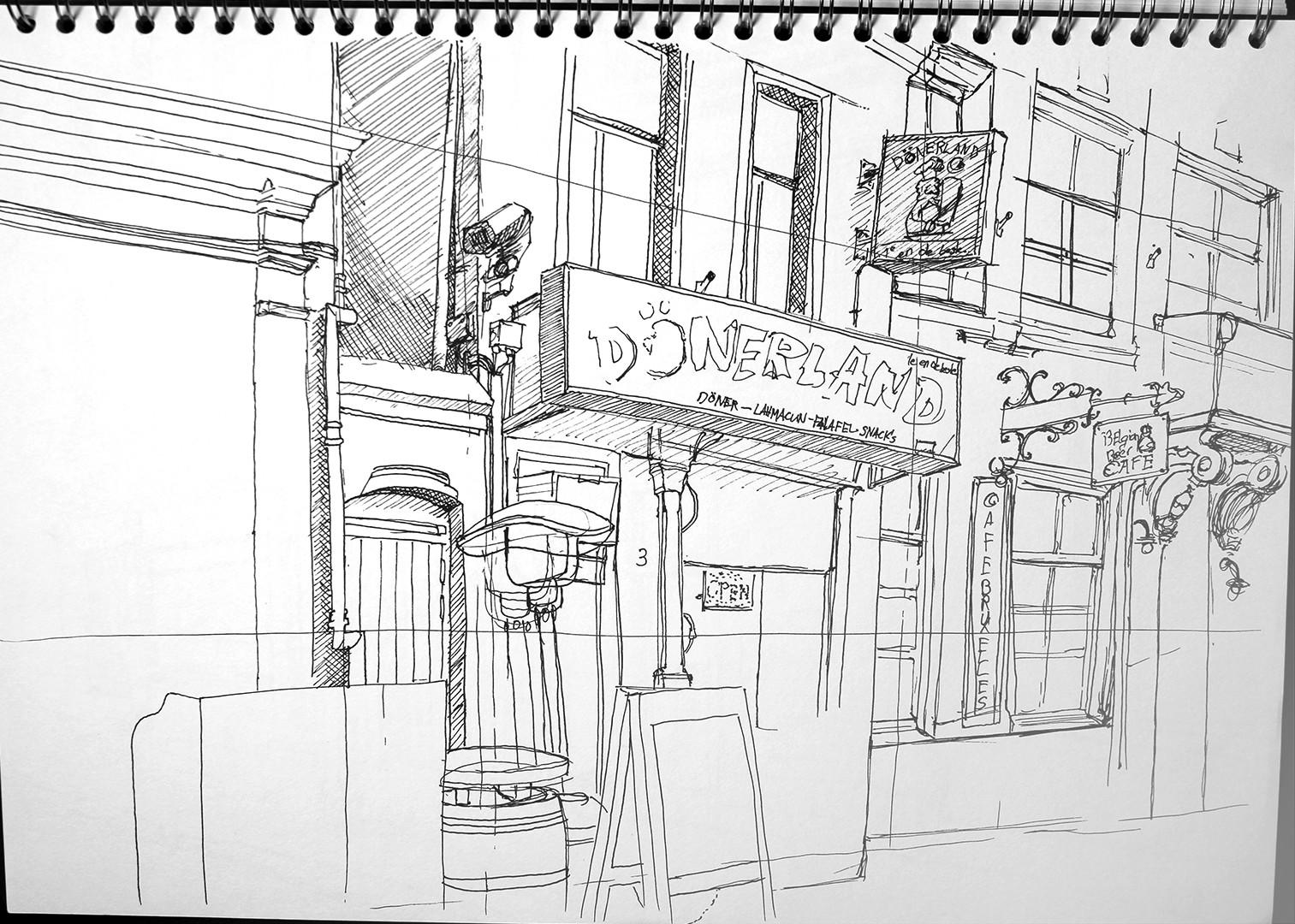 Michiel van ommen drawing2