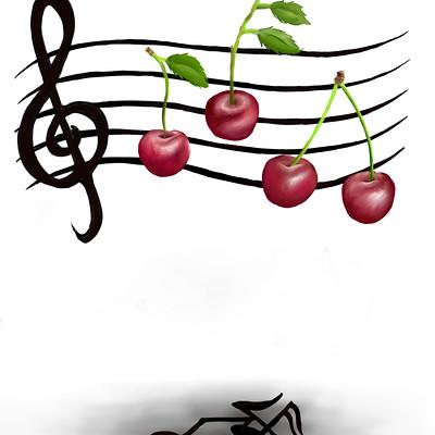 M drako cherry music