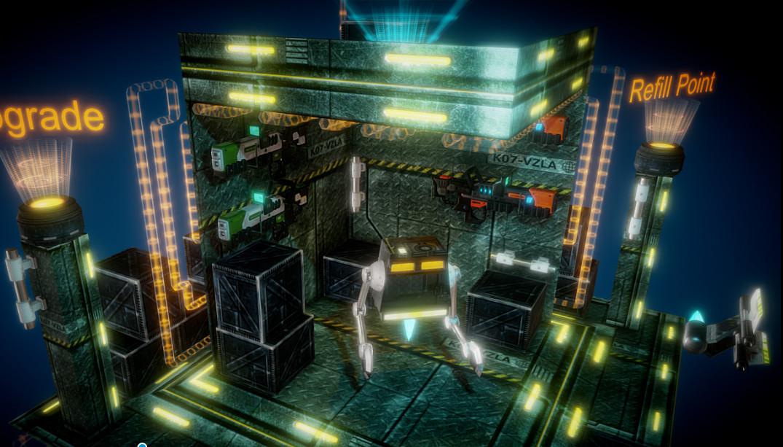 Klaus borges sci spaceroom 01