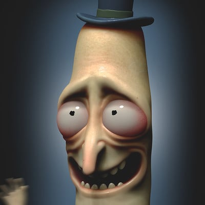 Wil hughes mr poopybutthole