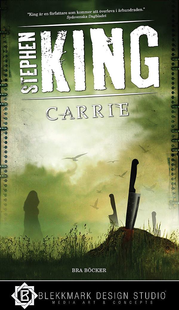 Stephen King - Carrie
