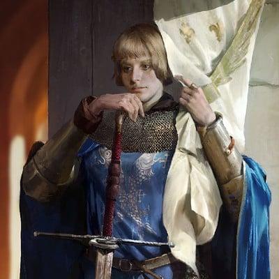 Tatyana latypova knight las13