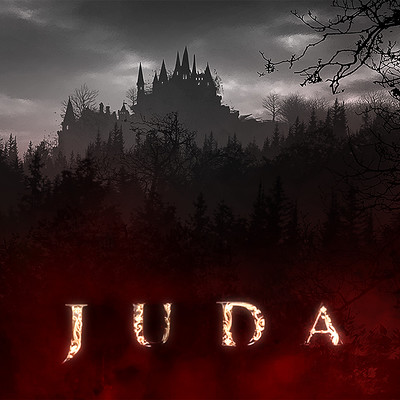 "Storytelling\storyboarding and VFX for ""Juda"""
