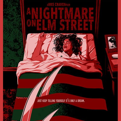 Christopher ables nightmare on elm street web