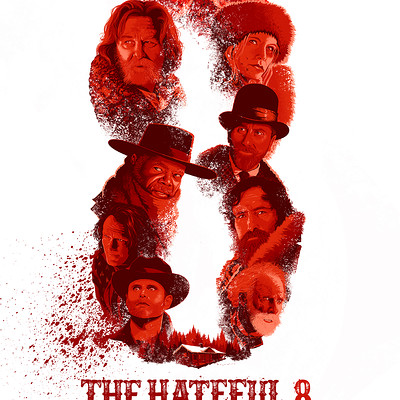 Christopher ables the hateful 8 web