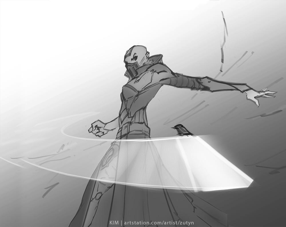 Artyom kim sketch1