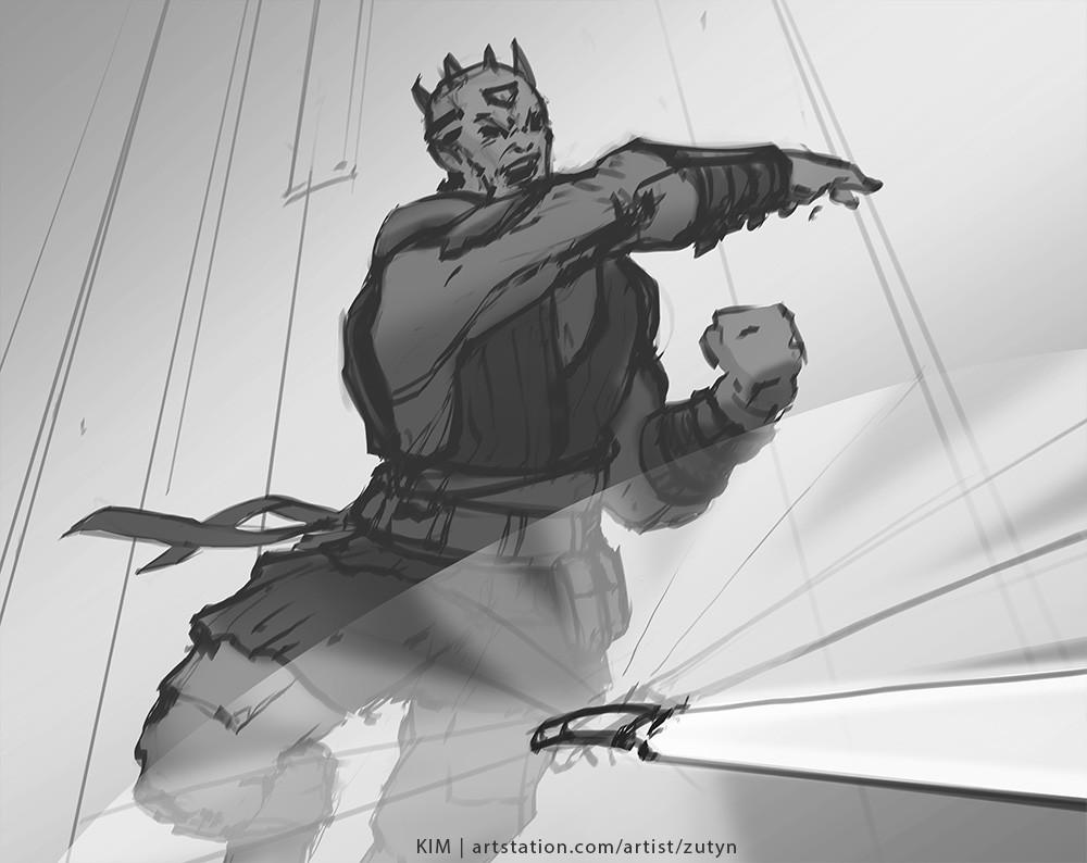 Artyom kim sketch3