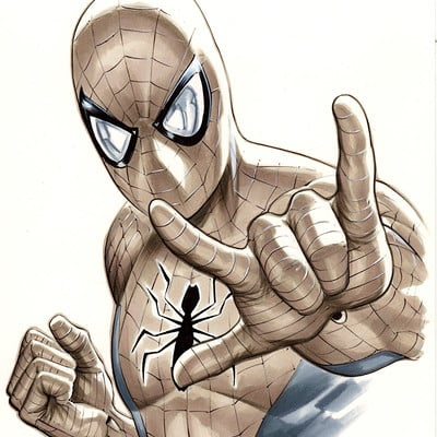 Marco santucci spidey mb 01