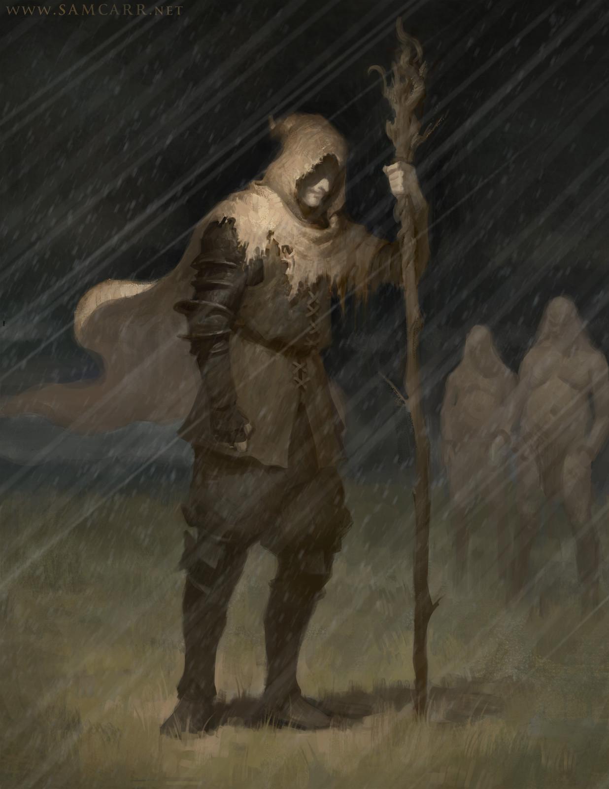 Fate of the Remnants: Storm Devourer
