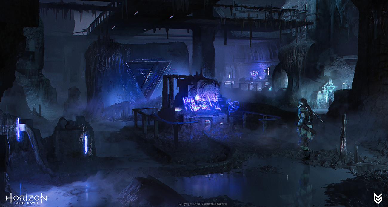 Lloyd allan hrz bunker lab concept lloyd allan