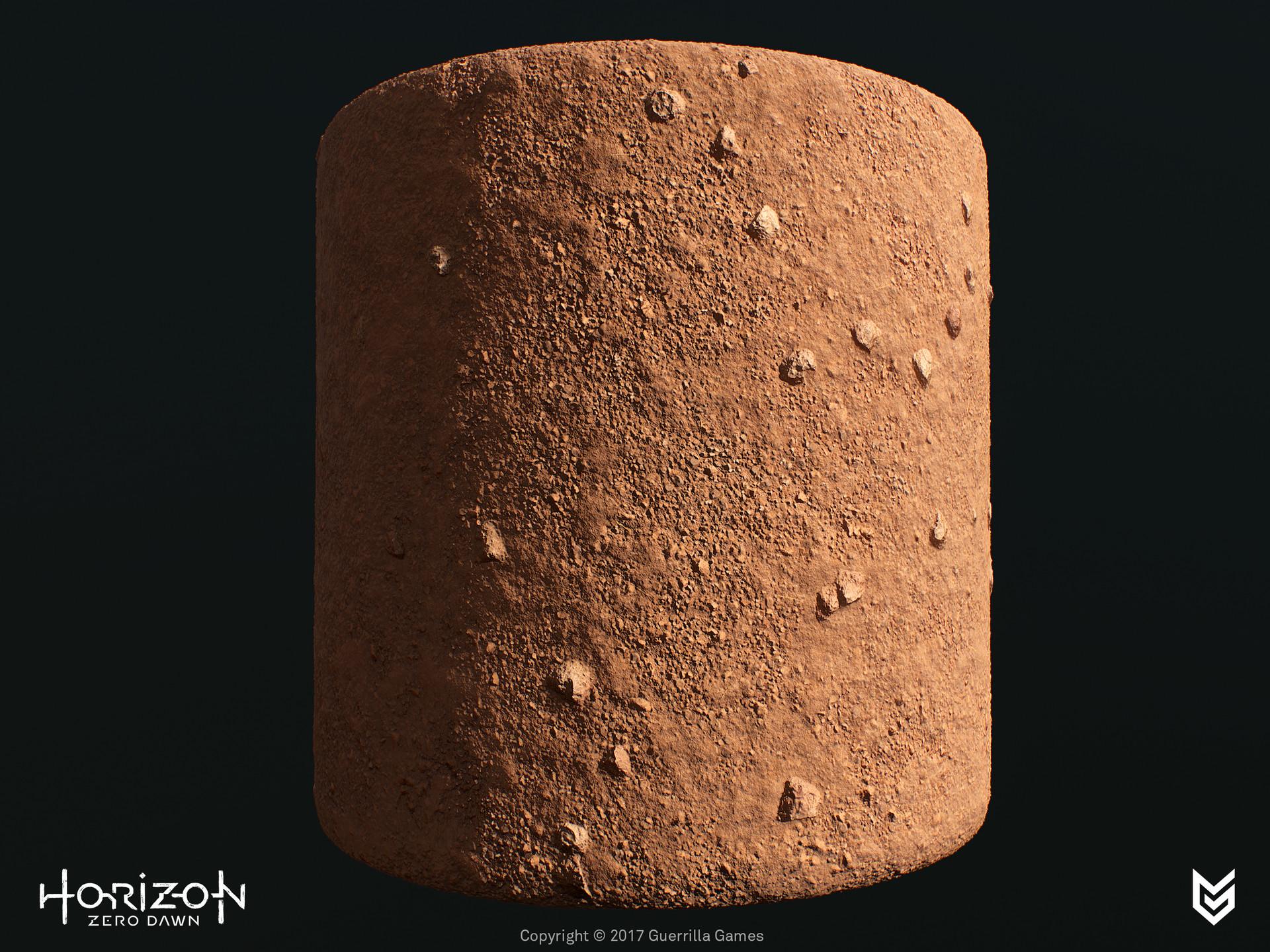 Stefan groenewoud soil pebbles