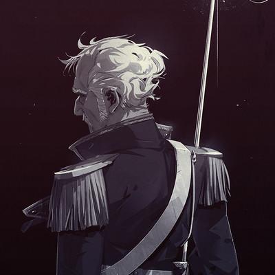Nicolas petrimaux hussard