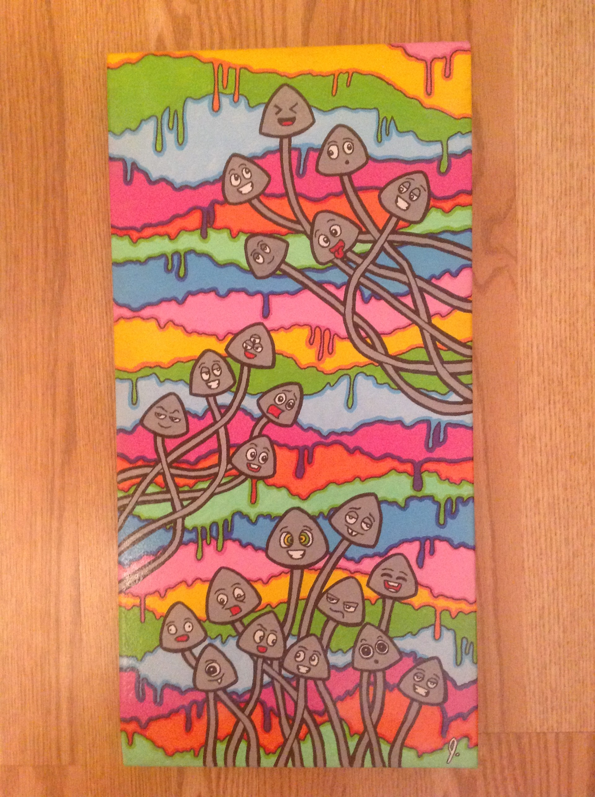 `MushroomZ`