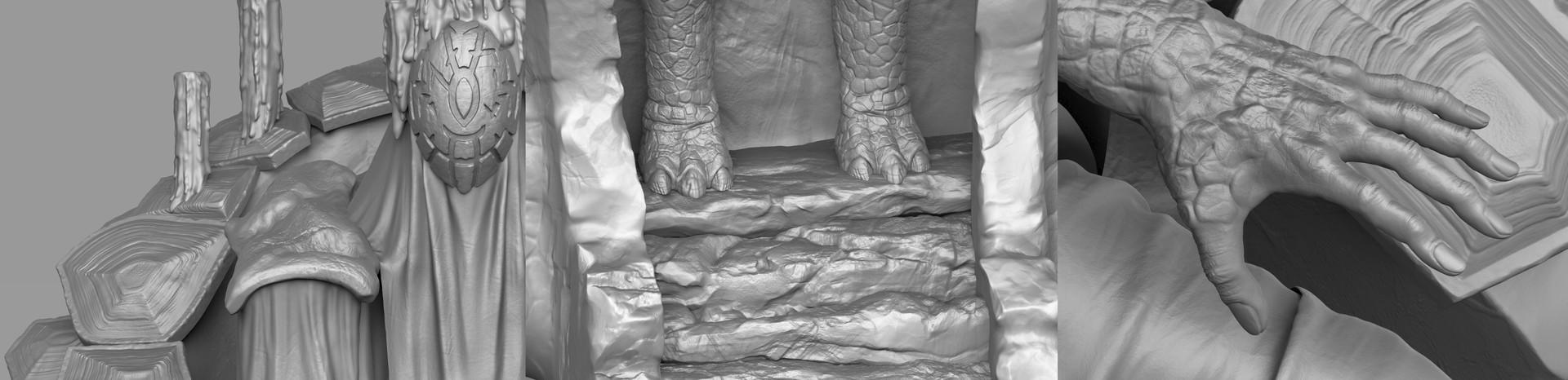 Danaos christopoulos theeldersculpt 3