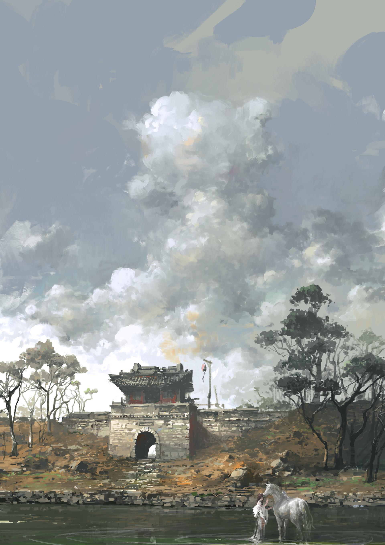 Su jian 170404