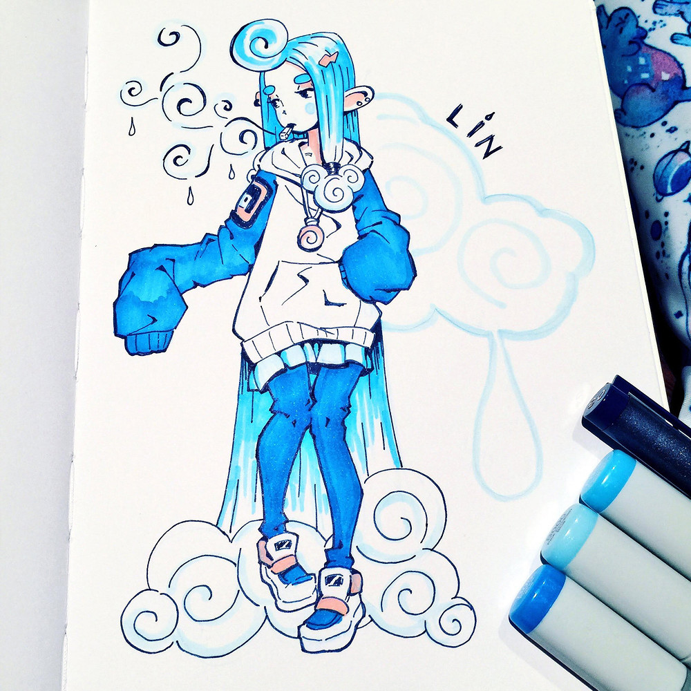 Day 26 - Water 