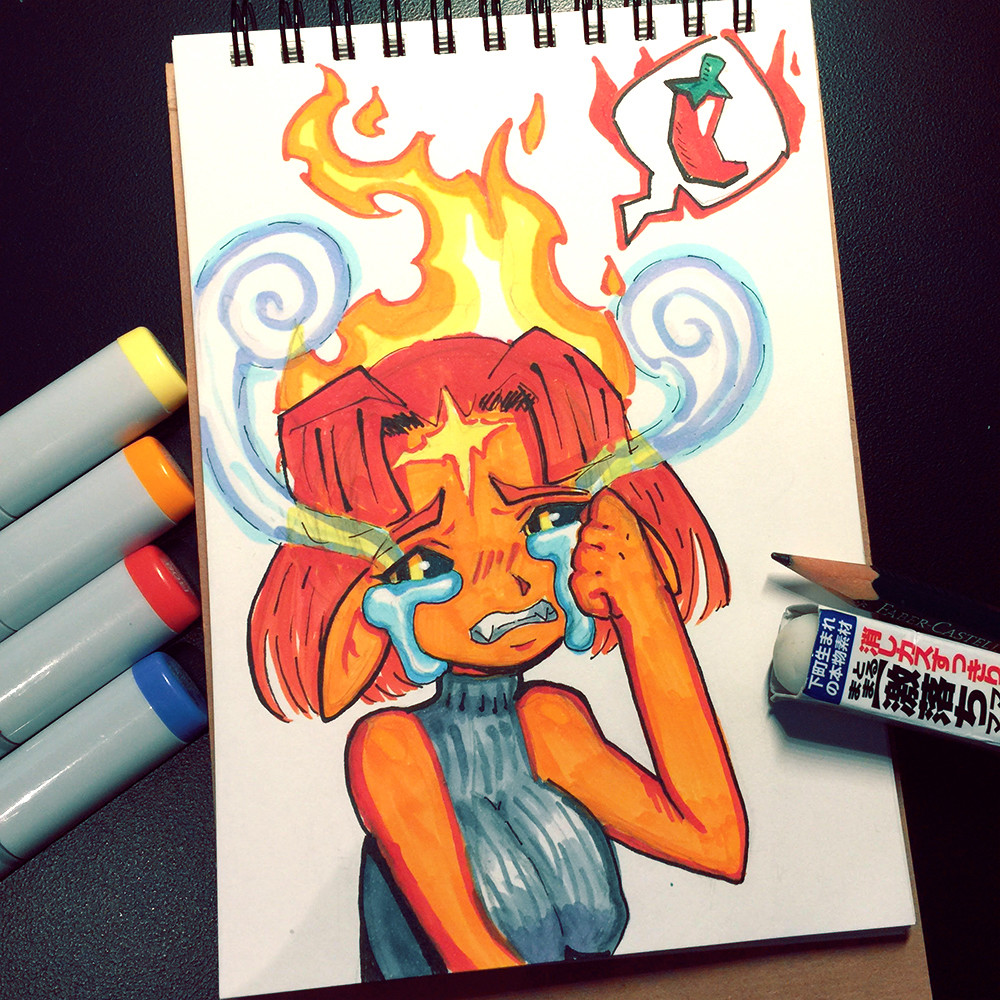 Day 19 - Fire 