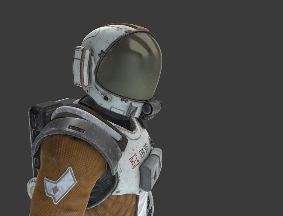 Jeremy h brown lp astronaut 04