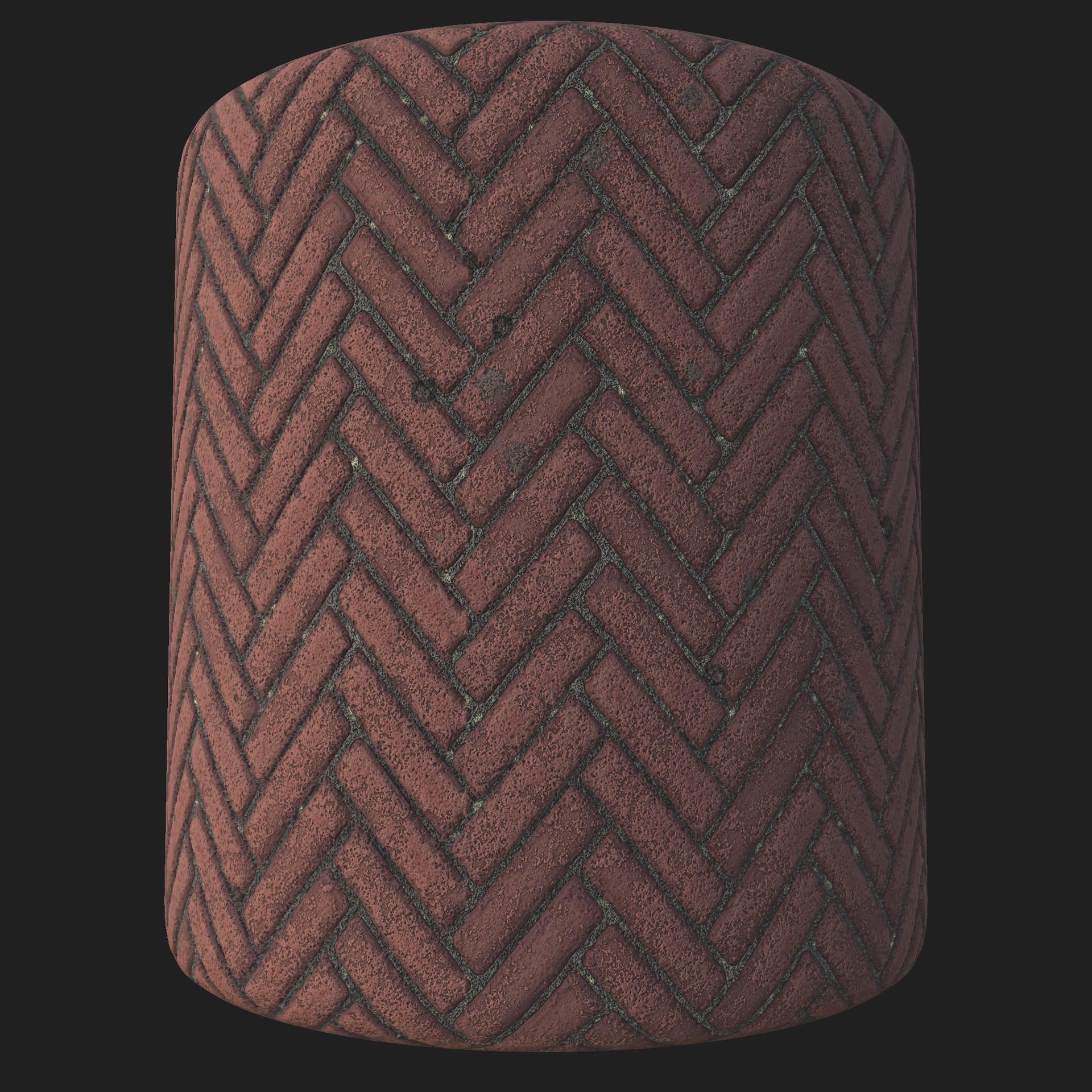 James ray sidewalk bricks 4