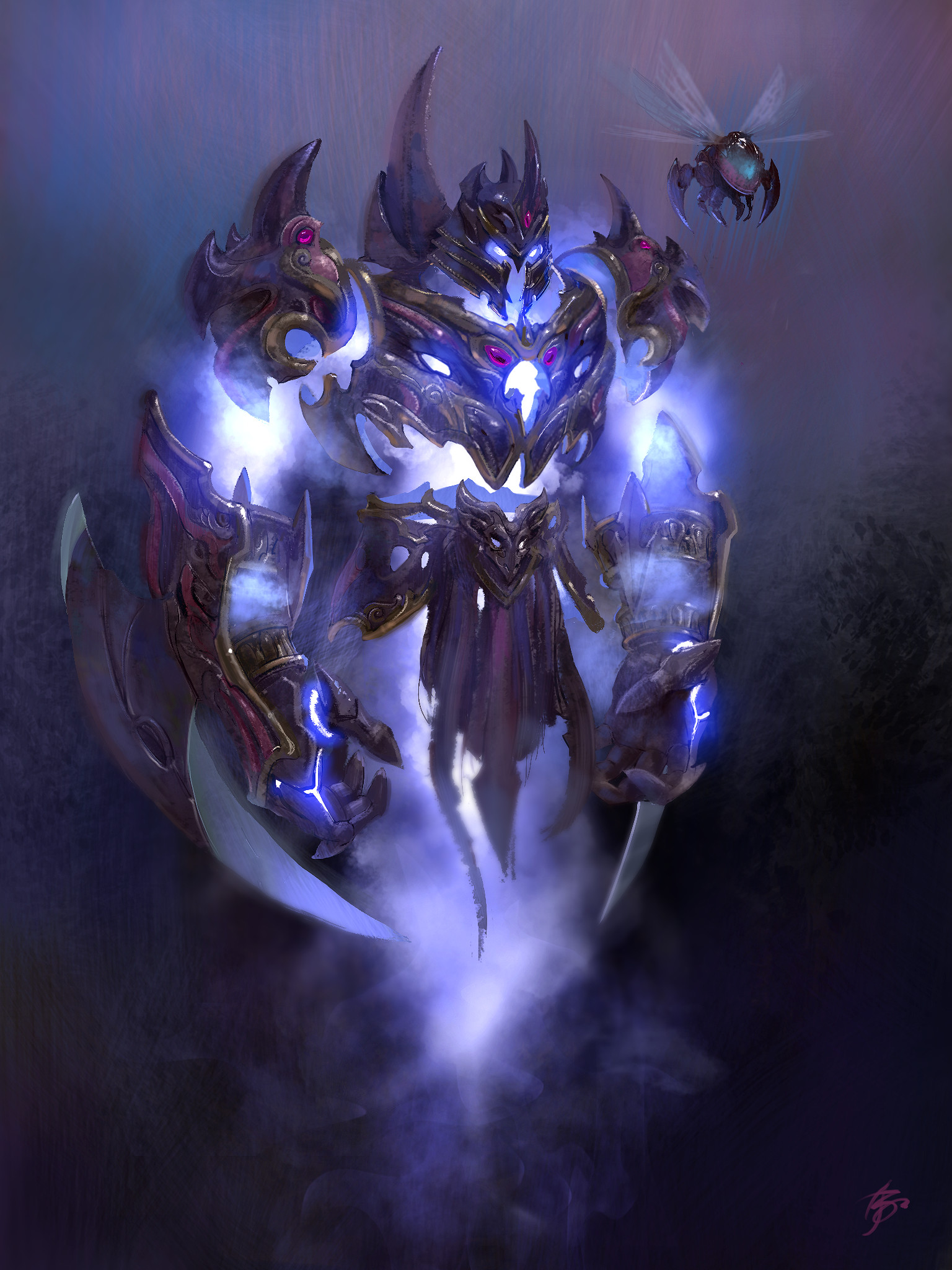 allen-song-armored-spirit.jpg