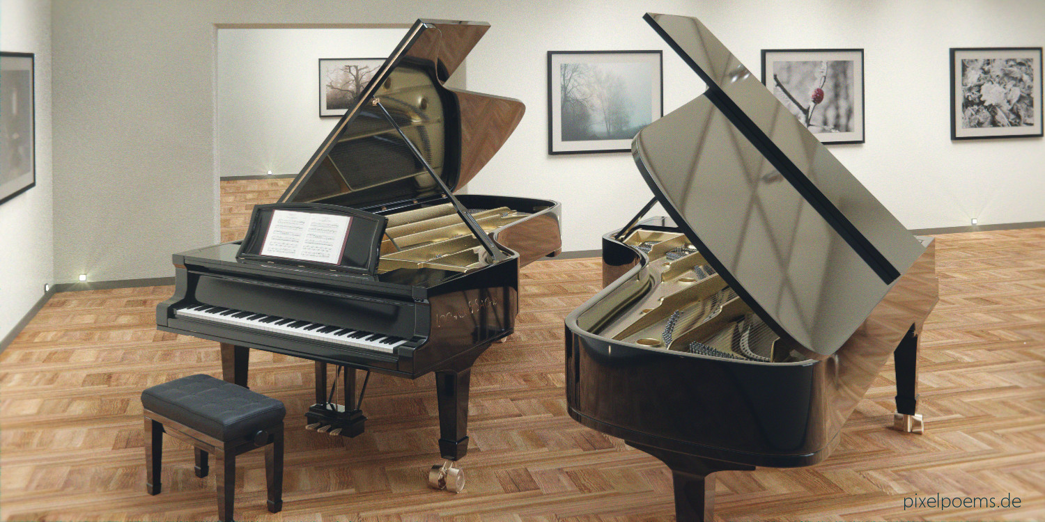 Karl andreas gross grandpianos