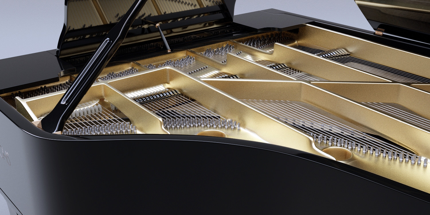 Karl andreas gross grand piano 002