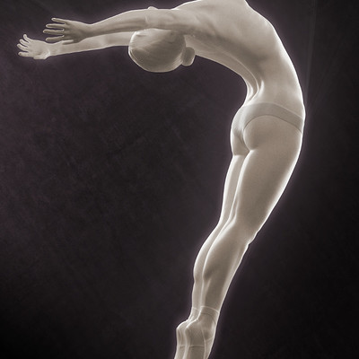 Karl andreas gross dancer
