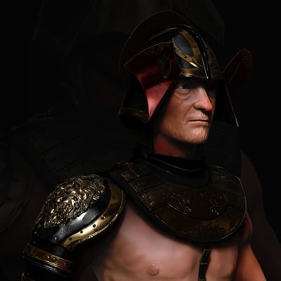 Van damme jakob jakob van damme lannister armor full detail