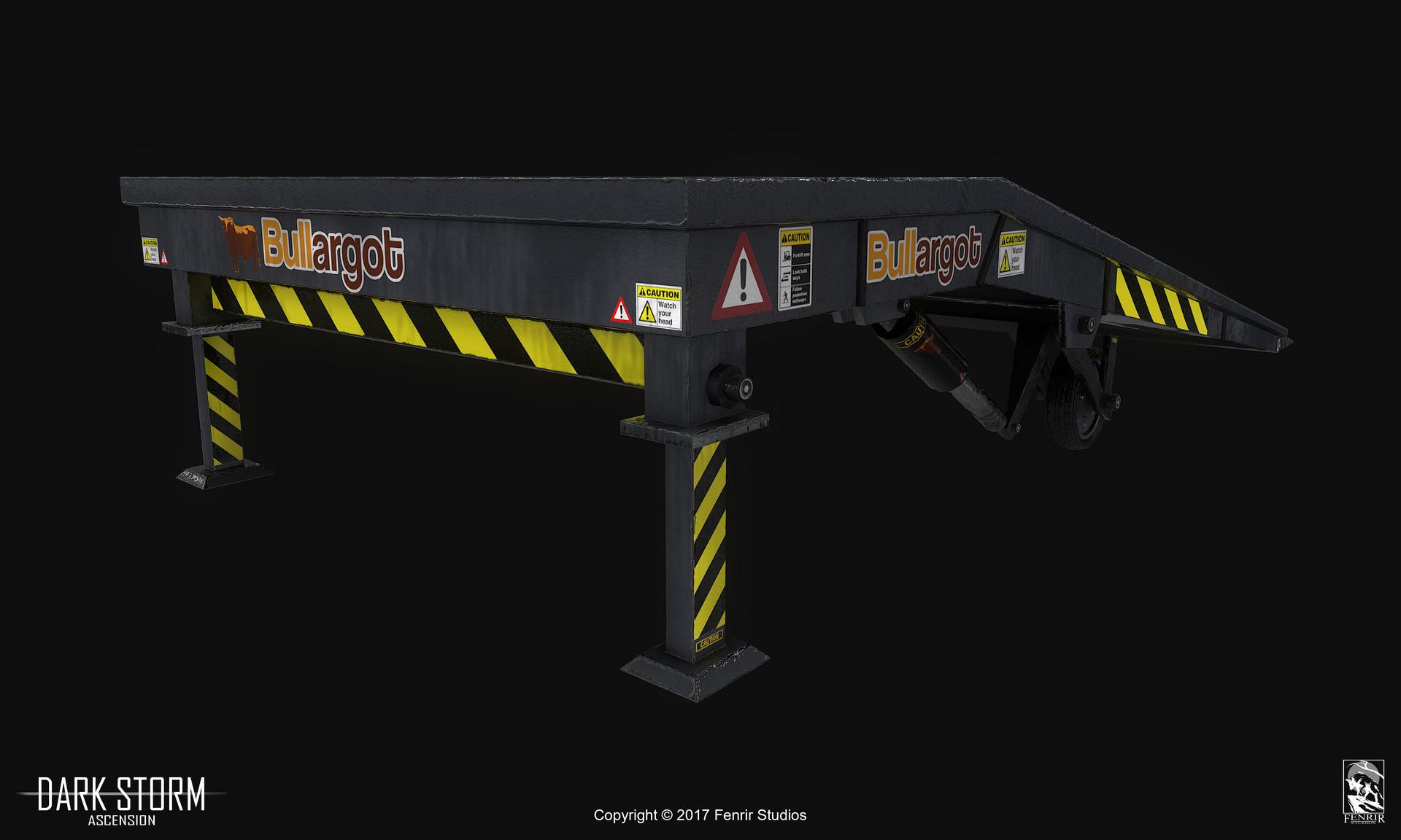 Nikolaos kaltsogiannis cargo ramp presentation 01