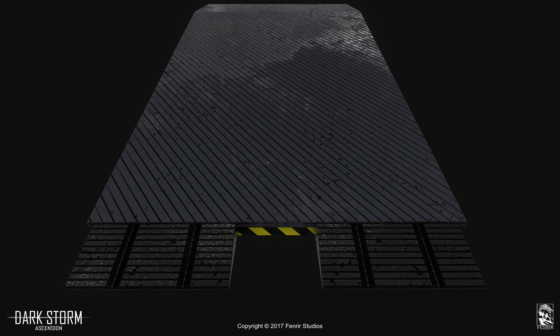 Nikolaos kaltsogiannis cargo ramp presentation 04