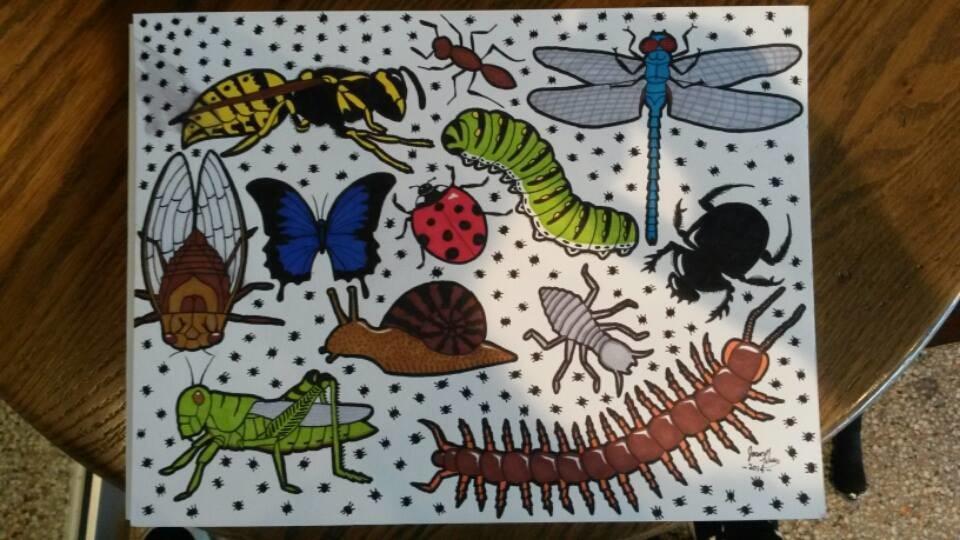 'Bug Off'