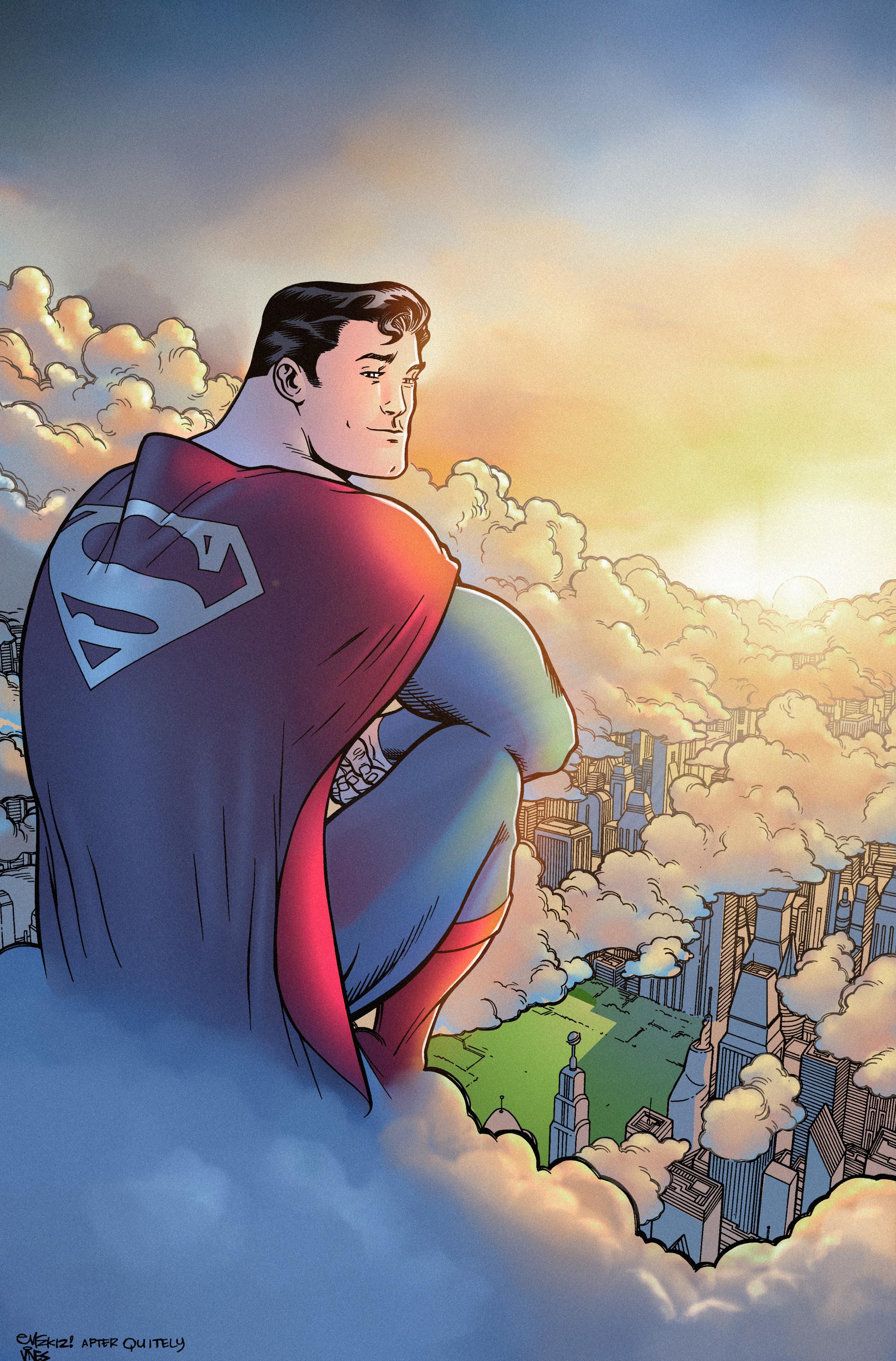 Image result for all star superman