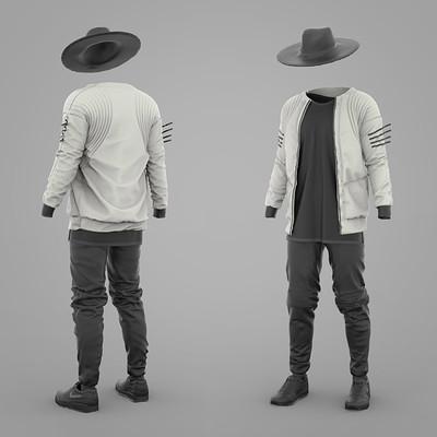 Travis davids moderncowboy3