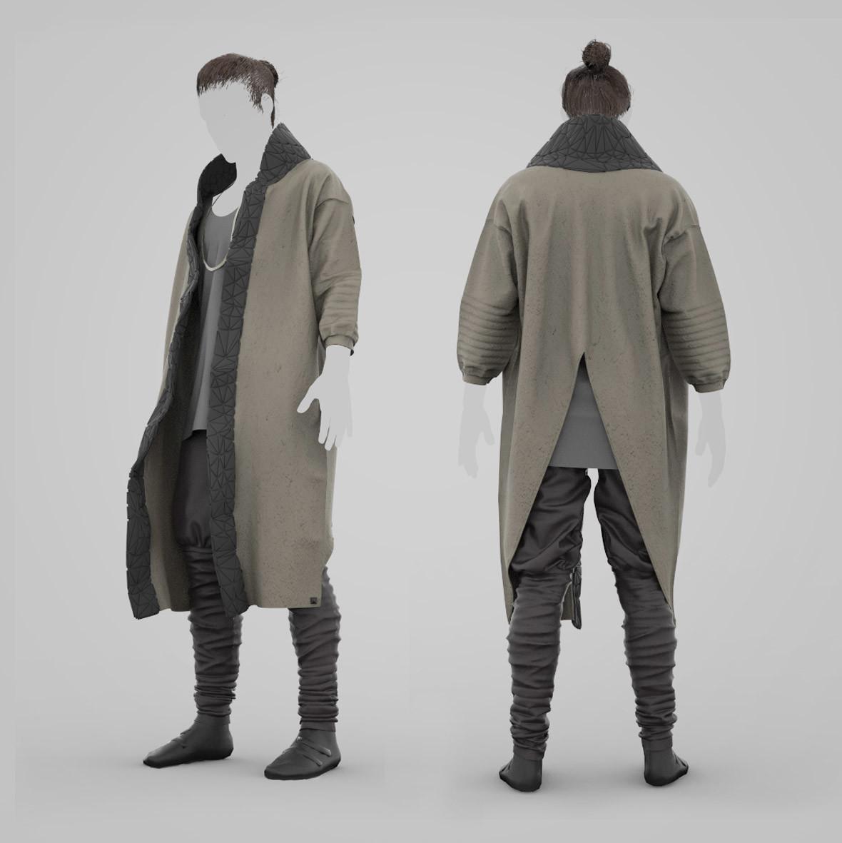 Travis davids jacketlook4