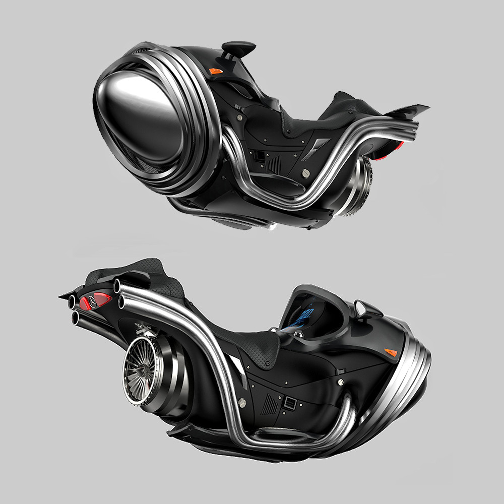 Tomislav zvonaric my beast mb jetbike 2