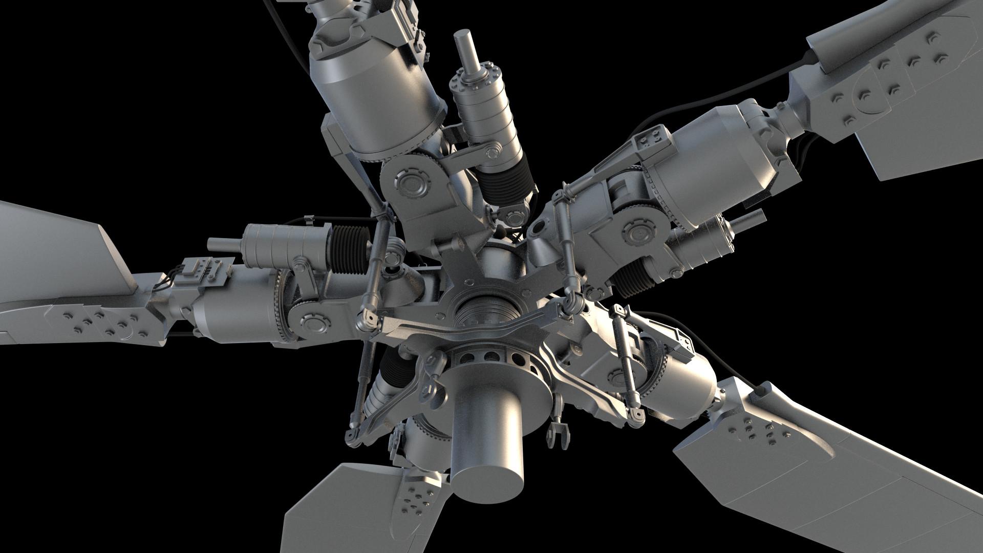 Suyang wang rotor l 02