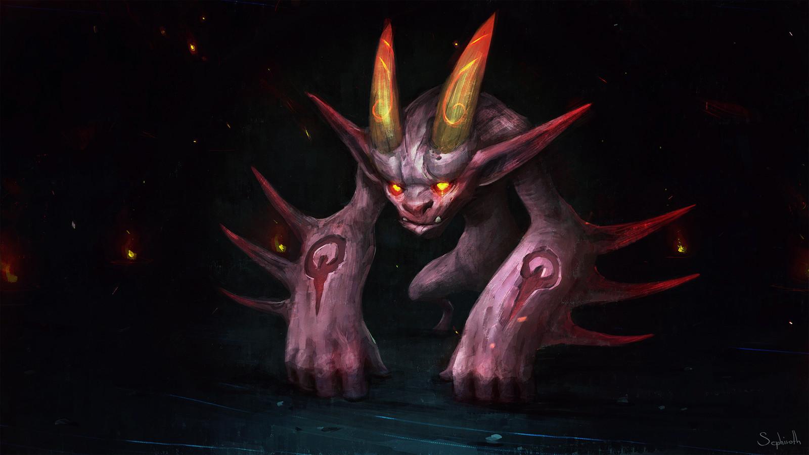 Hell's Demon