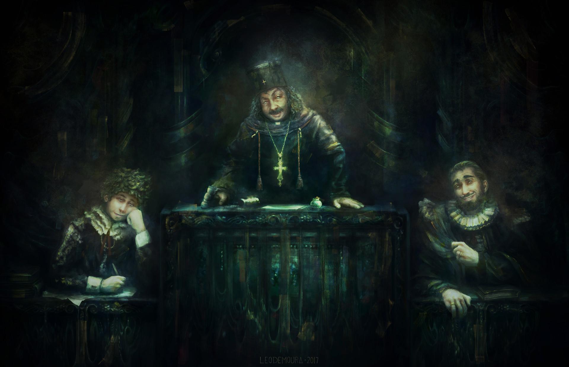 Leonardo de moura vigario compose c medium