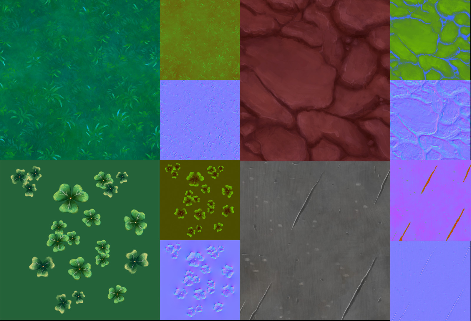 Joust texture. Some of the texture I made for the game.