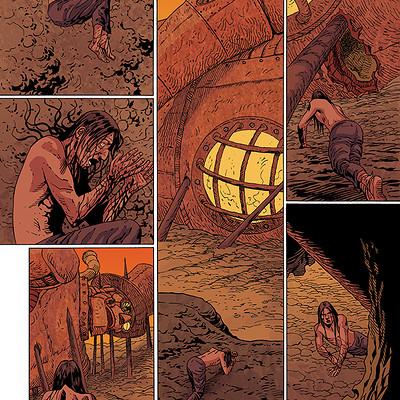 Piotr kowalski steaman 5 pg 09 col sm
